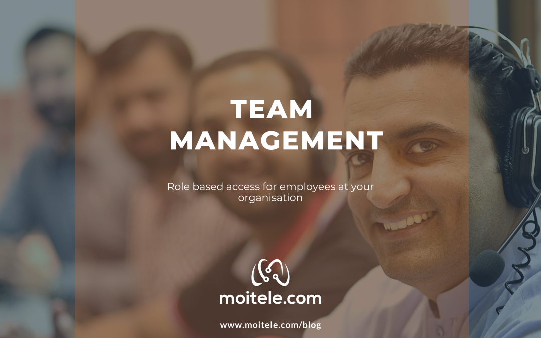 The importance of Team Management in VoIP